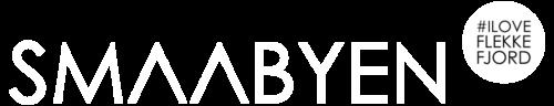 Smaabyen logo